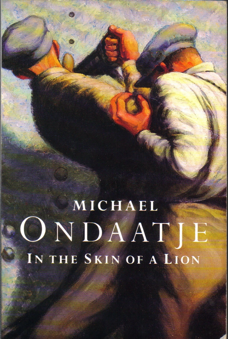 Skin of a Lion